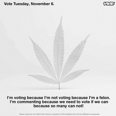 VICE VOTE