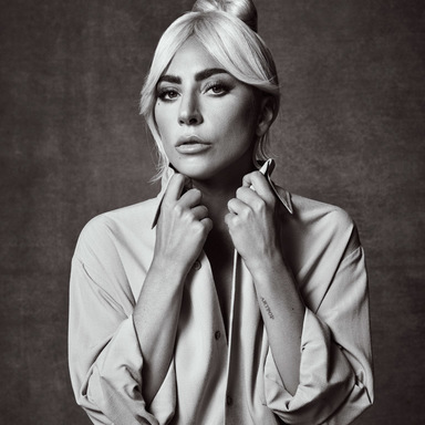Variety: Lady Gaga Photography