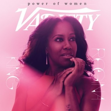Variety: Power of Women