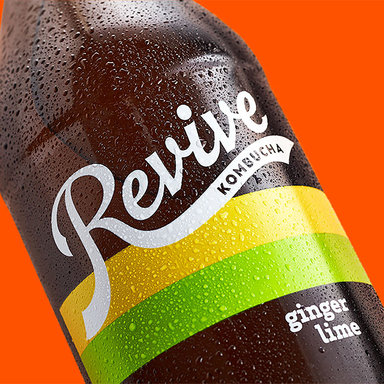 Revive - Bottles