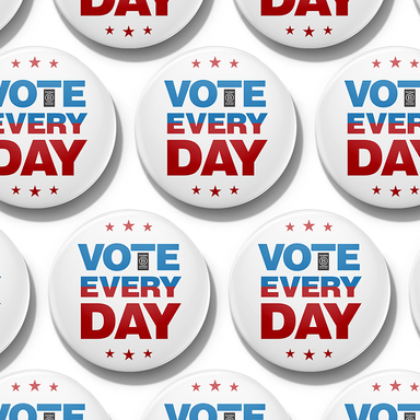 Vote Every Day