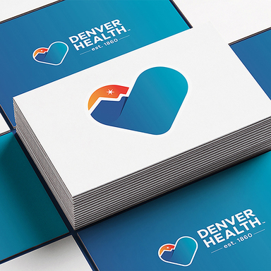 Denver Health Rebrand