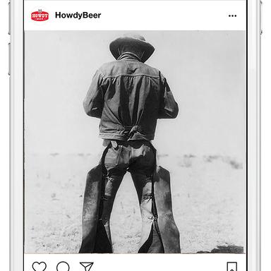 Howdy Social
