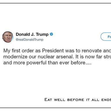 Hapa Trump
