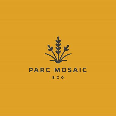 Parc Mosaic Brand Identity