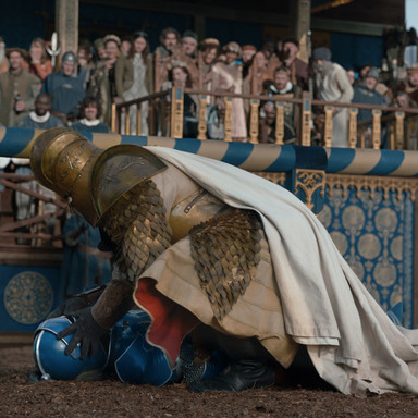Game of Thrones x Bud Light - Joust