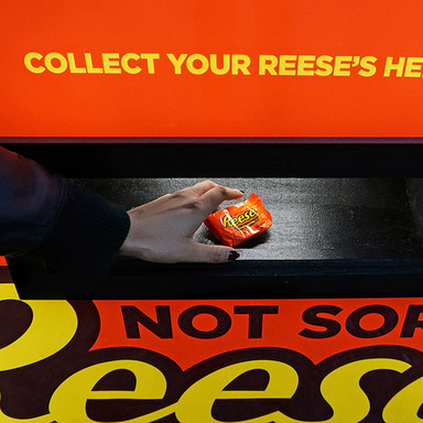 The Reese's Candy Converter