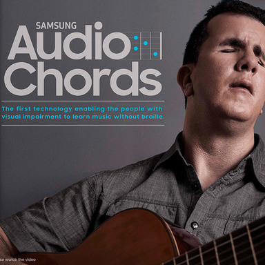 Audio Chords