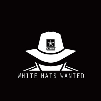 White Hats Wanted