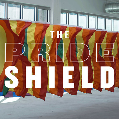 Pride Shield