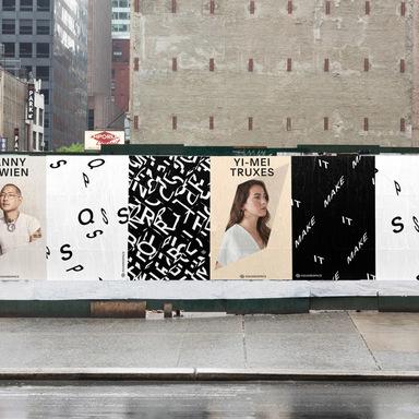 Squarespace Brand Redesign