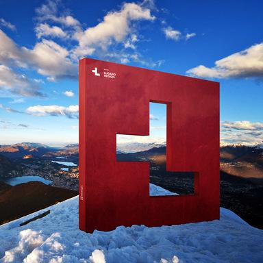 Lugano Region Territorial Branding