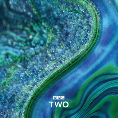 BBC Two Rebrand