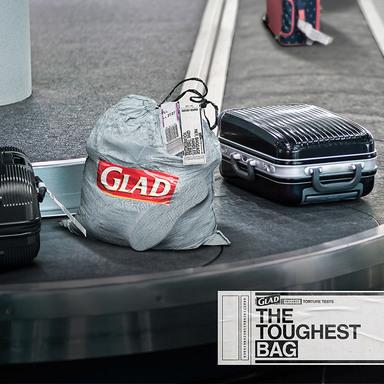 Toughest Bag