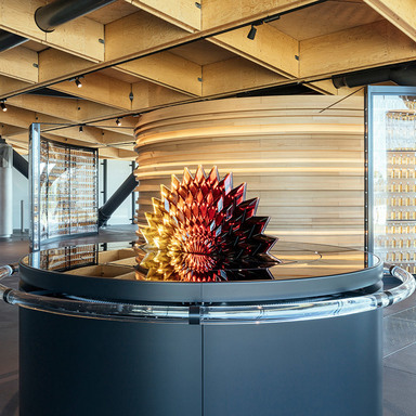The Macallan Visitor Experience
