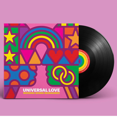 Universal Love Songs