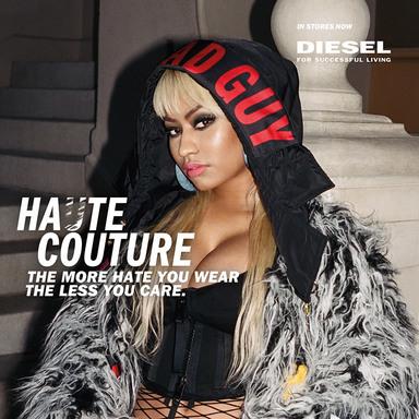 Diesel Ha(u)te Couture