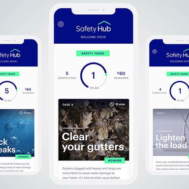 Safety Hub