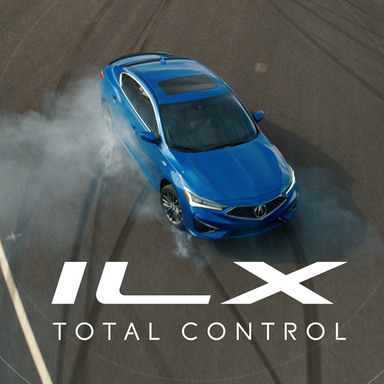 ILX Total Control