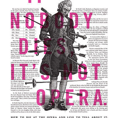 Opera Deaths Newspaper