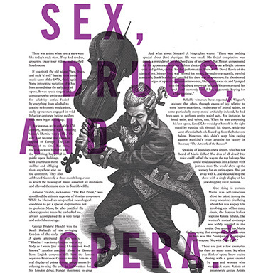 Sex and Drugs Craft