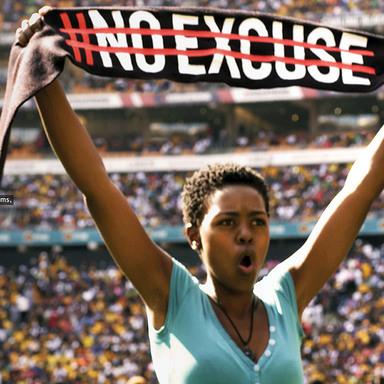 Carling Black Label Soccer Song for Change