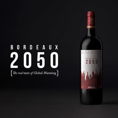 Bordeaux 2050
