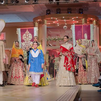 The Bridal Uniform