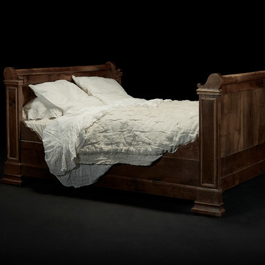 Living Objects -The bed