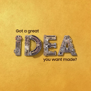 Make My Idea