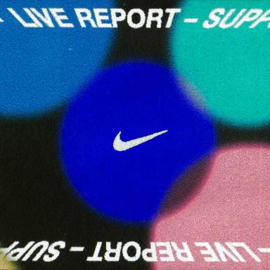 NikeSB Live Report