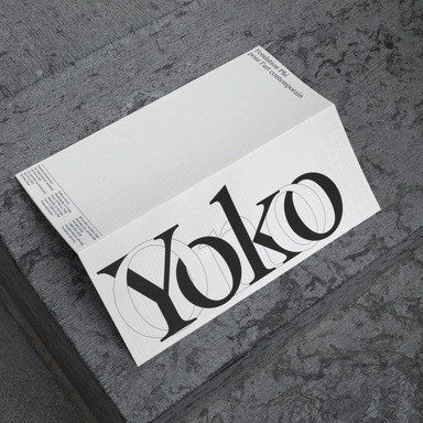 Yoko Ono – Growing Freedom