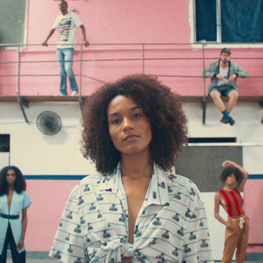 Resistance: Rio's Different Face of Fashion