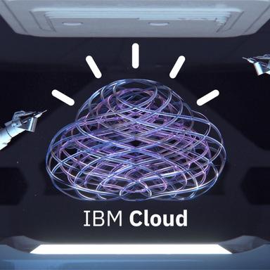 IBM  Cloud: 3D Printer