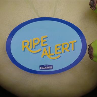 Ripe Alert