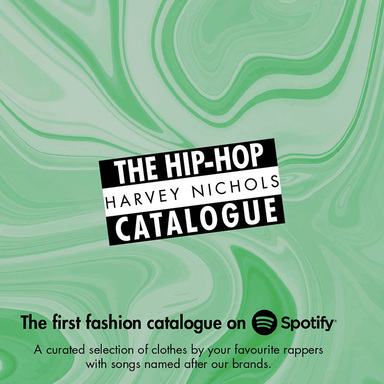 The Hip Hop catalogue