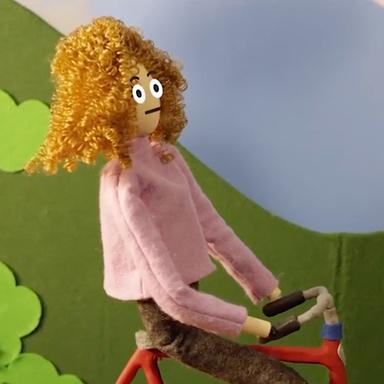 Diane's Wild Ride
