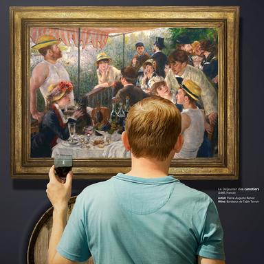 The Art Tasting