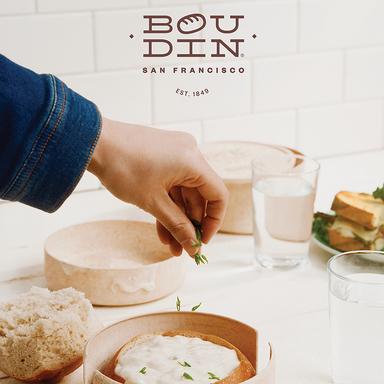 Boudin | Plastic Free Challenge + Pkg & Rebrand