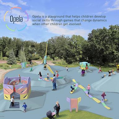 Opela Playground