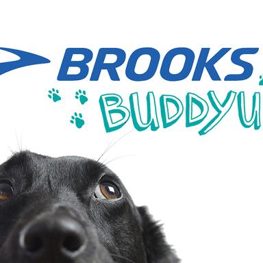 Brooks BuddyUp