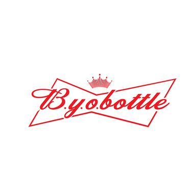 B.Y.O.Bottle