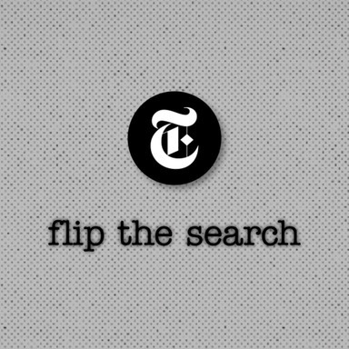 Flip The Search