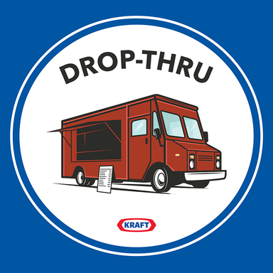 Kraft Drop-Thru