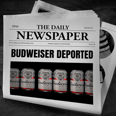 The Deported Beer