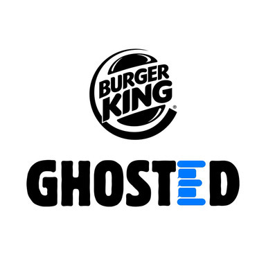 Burger King - Ghosted