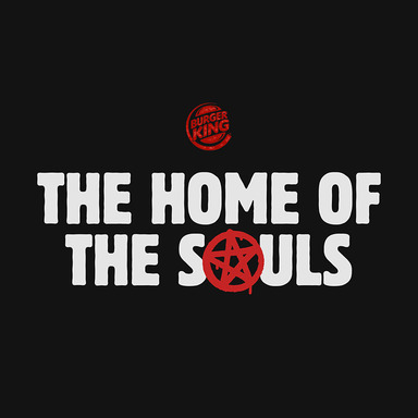 The Home of The Souls