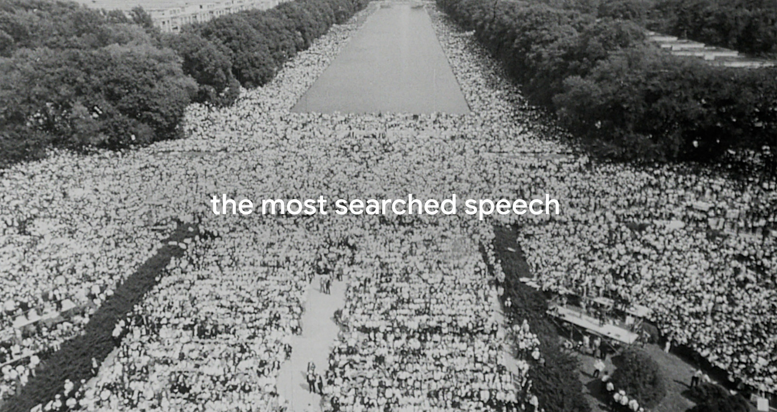 The Most Searched