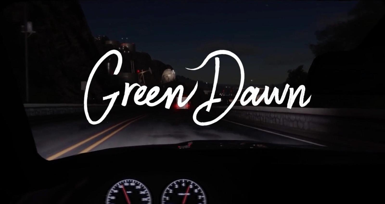 Green Dawn