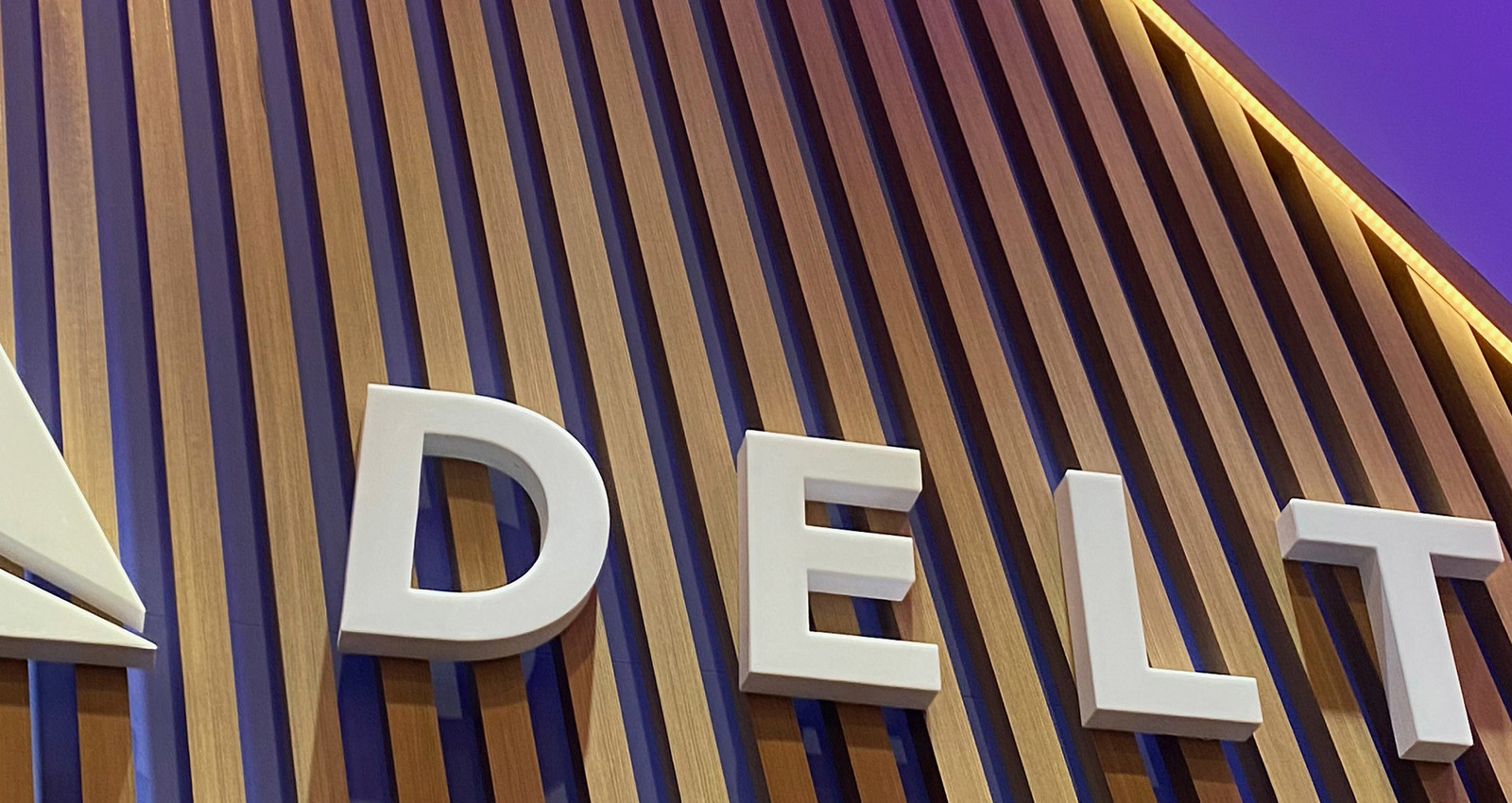 Delta @ CES: The New Feel Of Flight